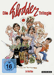 Die Flodder Trilogie [DVD]