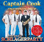 MediaMarkt Captain Cook - Die Große Schlagerparty [CD]