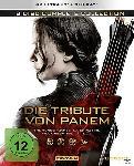 MediaMarkt Die Tribute von Panem - Complete Collection