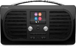 Radio Evoke H6 Prestige Edition, schwarz