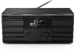 "Digitalradio ""DR1550CBT"" FM/DAB/DAB+/CD/Bluetooth"