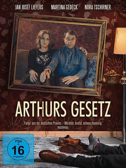 Arthurs Gesetz - Gesamtausgabe