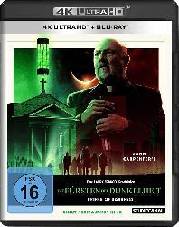 Die Fürsten der Dunkelheit [4K Ultra HD Blu-ray]