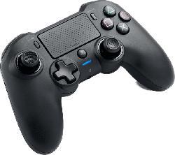 NACON PS4 Asymmetric Wireless Controller schwarz