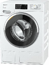 Waschmaschine 9kg Weiß WWG660 WCS