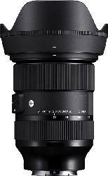Objektiv Art 24-70mm F2.8 DG DN für L-Mount, schwarz