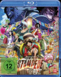 MediaMarkt One Piece - 13. Film: One Piece - Stampede