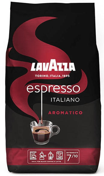 Espresso Italiano Aromatico