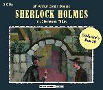 MediaMarkt Sherlock Holmes - Die neuen Fälle: Collector's Box 10