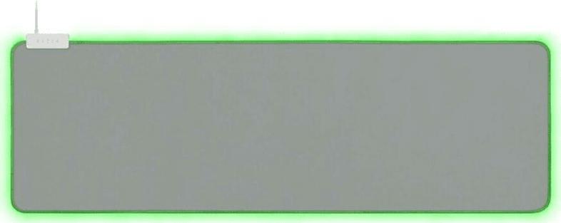 Gaming Mauspad Goliathus Extended Chroma Mercury White Edition (RZ02-02500314-R3M1)