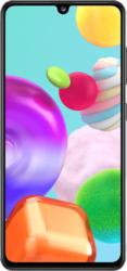 SAMSUNG Galaxy A41 64 GB Black Dual SIM