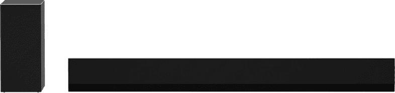 LG GX, Soundbar, Schwarz