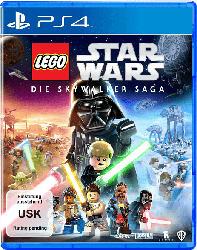 LEGO Star Wars: Die Skywalker Saga [PlayStation 4]