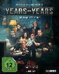 MediaMarkt Years & Years / Die komplette Serie [Blu-ray]