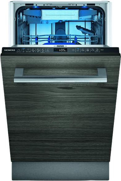 Vollintegrierter Geschirrspüler, 45 cm SR65ZX23ME