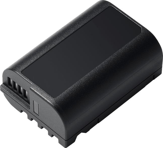 PANASONIC DMW-BLK22E Ersatzakku Panasonic , 7.2 Volt, 2.200 mAh