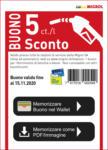 Migrol Service Migrol Buono - bis 01.11.2020