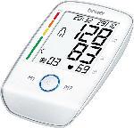 MediaMarkt BEURER BM 45 Oberarm-Blutdruckmessgerät