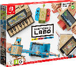 MediaMarkt Nintendo Labo - 01 Multi Set [Nintendo Switch]