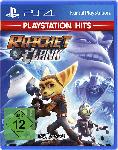 MediaMarkt PlayStation Hits: Ratchet & Clank [PlayStation 4]
