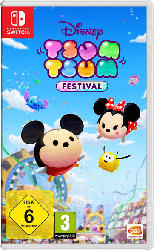 Disney Tsum Tsum Festival [Nintendo Switch]