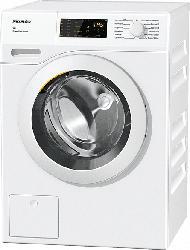 MIELE WCD330 WPS D PWash&8kg  Waschmaschine (8 kg, 1400 U/Min., A+++)