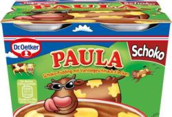 Dr. Oetker Paula Pudding