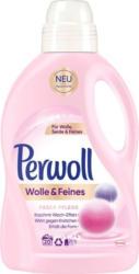 Perwoll Feinwaschmittel