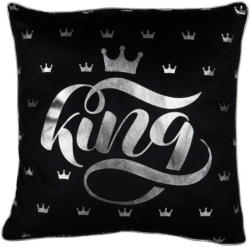 Zierkissen King
