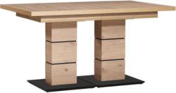 Esstisch in Holzwerkstoff 140(220)/90/75 cm