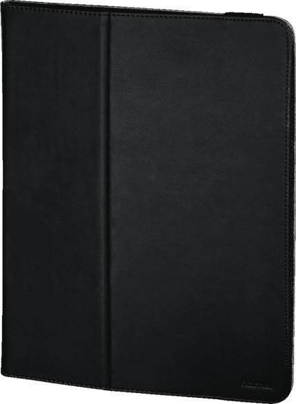 HAMA Xpand Tablethülle, Bookcover, Schwarz
