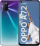 MediaMarkt OPPO A72 128 GB Aurora Purple Dual SIM