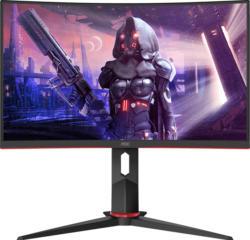 AOC C24G2U 23.6 Zoll Full-HD Gaming Monitor (1 ms Reaktionszeit, FreeSync, 165 Hz)