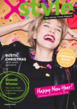 X-MAS Magazin