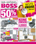 Möbel Boss Wochen Angebote - bis 18.10.2020