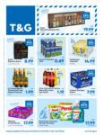 T&G T&G Flugblatt - bis 23.10.2020