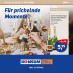 Konsum Dresden Wöchentliche Angebote - bis 17.10.2020