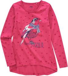 Mädchen Langarmshirt mit Vogel-Motiv (Nur online)