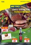 METRO Duisburg Metro Post Food - bis 21.10.2020