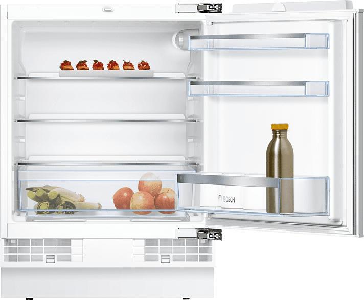 BOSCH KUR15ADF0 Kühlschrank (A++, 92 kWh/Jahr, 820 mm hoch, Einbaugerät)