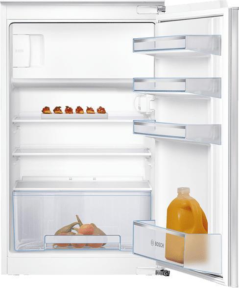 BOSCH KIL18NSF0 Kühlschrank (A++, 150 kWh/Jahr, 874 mm hoch, Einbaugerät)