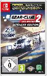 MediaMarkt Gear.Club Unlimited 2: Tracks Edition [Nintendo Switch]