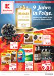 Kaufland Kaufland Prospekt - bis 21.10.2020