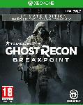 MediaMarkt Tom Clancy's Ghost Recon Breakpoint Ultimate Edition