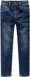Jungen Thermo-Jeans mit Used-Waschung (Nur online)