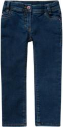 Mädchen Thermo-Jeans mit Ziersteinchen