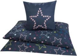 Kinder Bettwäsche mit Stern-Motiven