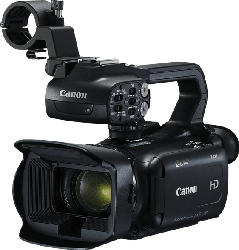 CANON Legria XA11 Camcorder Full HD 3.09 Megapixel, 20 fach opt. Zoom