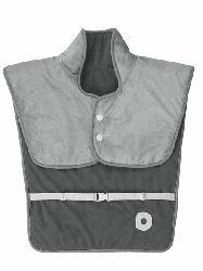 MEDISANA Schulter- und Rückenheizkissen HP 630 Rücken-/Nackenwärmer