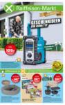RWG Raiffeisen Warengenossenschaft Ammerland-OstFriesland eG Geschenkideen für jeden Typ - bis 09.11.2020